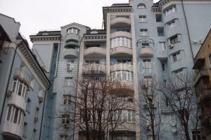 №13749729, продается квартира, 3 комнаты, площадь 130 м², ул.Тургеневская, 76, г.Киев, Киевская область, Украина