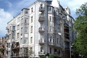 №13763109, продается квартира, 4 комнаты, площадь 173 м², ул.Архитектора Городецкого, 17, г.Киев, Киевская область, Украина