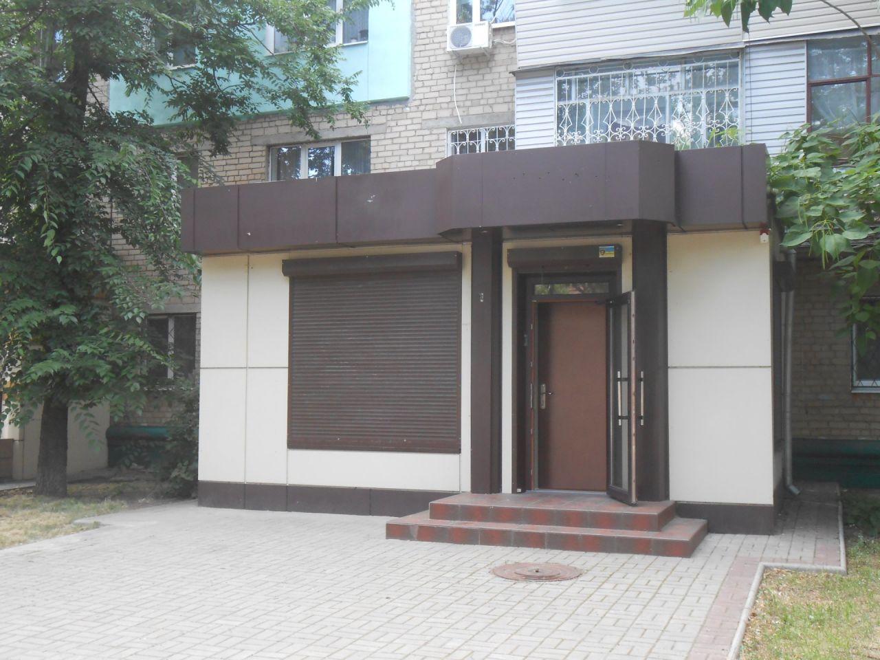 продам или сдам в аренду помещение свободного назначения, выведенное из жилого фо...