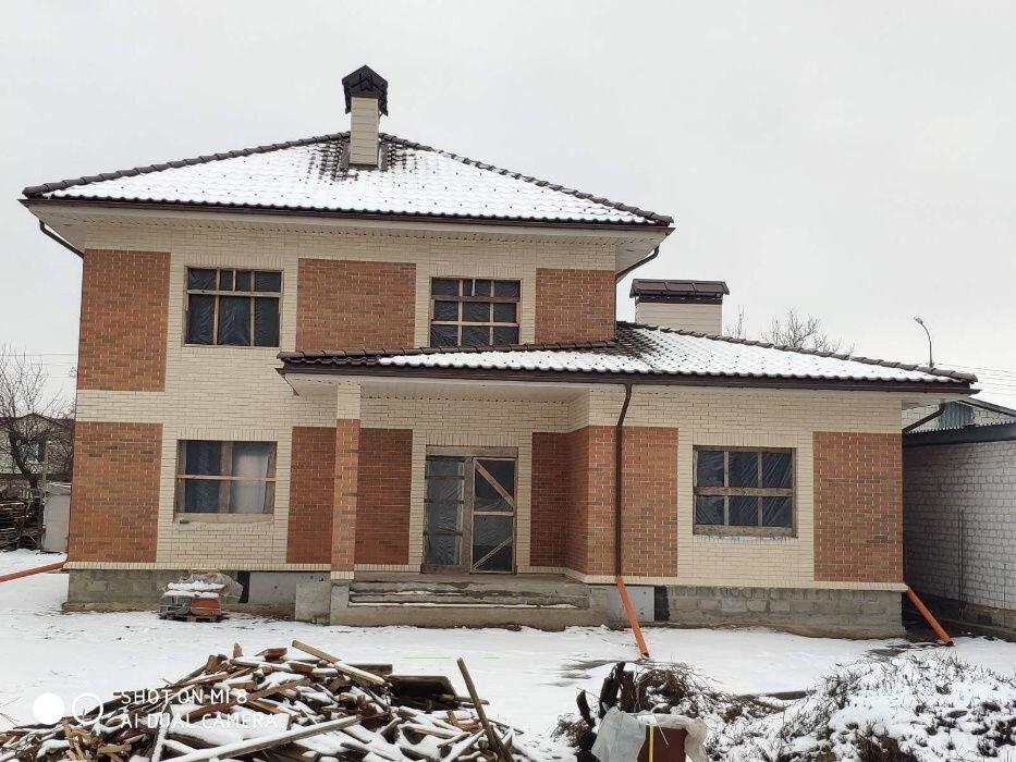 продам 2-эт., дом 215 кв.м-общая площадь, 110кв.м-жилая, 20 кв.м-кухня-столовая, 2019 года по ...