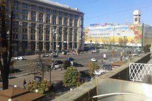 №9561961, сдается посуточно квартира, 3 комнаты, площадь 75 м², ул.Крещатик, 13, г.Киев, Киевская область, Украина